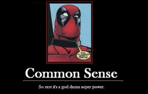 DeadpoolCommonSense